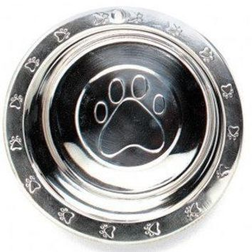 ETHICAL Stainless Steel Dog Bowl