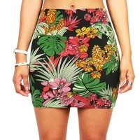 Nature Pop Mini | Trendy Skirts at Pink Ice