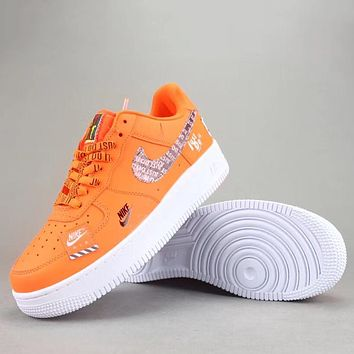 Trendsetter Nike Air Force 1 07 Prm Jdi Women Men Fashion Casua 01e1c3c82202