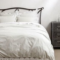 Enna Duvet by Anthropologie