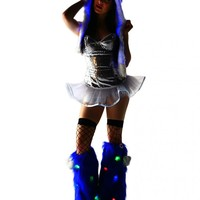 Lights All Night Outfit