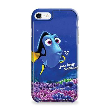 Finding Nemo dory swimming iPhone 6 | iPhone 6S Case