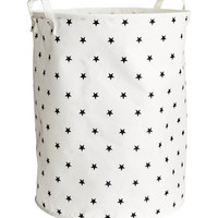 Large Storage Basket - from H&M