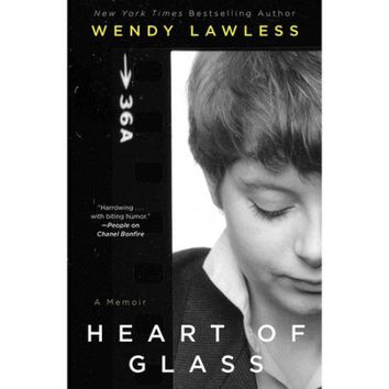 Heart of Glass - Walmart.com