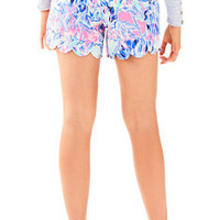 "5"" Buttercup Stretch Twill Short 