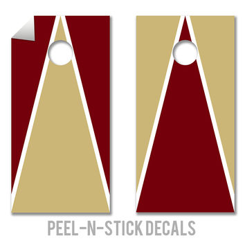 Boston College Eagles Decals