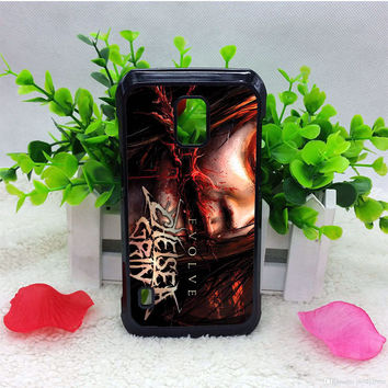 Chelsea Grin 3 Samsung S5 Cases haricase.com
