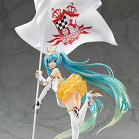 Racing Miku 2015 Ver. 1/8th Scale Figure (Pre-order)