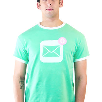 INBOX(0) MOBILE shirt