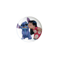 Disney Lilo & Stitch Kiss Pin