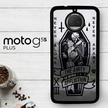Amity Affliction Band L1344  Motorola Moto G5S Plus Case