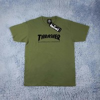 Thrasher Short sleeved T - shirt