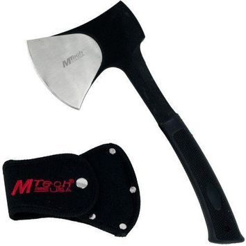 M-Tech USA Stainless Steel Camping Axe