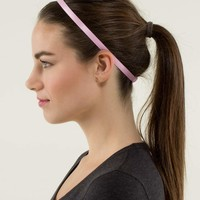 Skinniest Satin Pirouette Headband