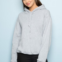 Christy Hoodie - Hoodies - Sweaters - Clothing