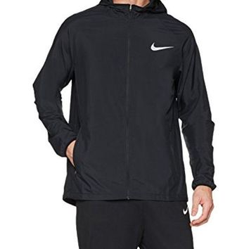 CREY3DS Nike Essential Men's Running Jacket