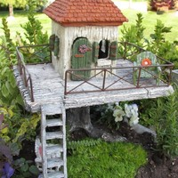 Fairy Resort - My Fairy Gardens