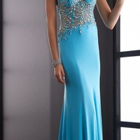 Jasz Couture 5051 Dress - In Stock - $498