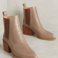 Sey by Seychelles Gift Chelsea Boots Taupe