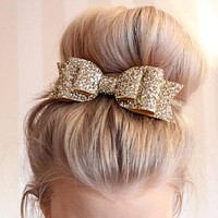 Sparkling Bow