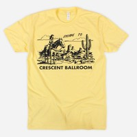 Escape to.. Banana Cream T-Shirt