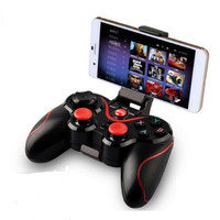 Bluetooth Game Controller for Smartphones Android ISO