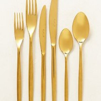 Doma Flatware by Anthropologie