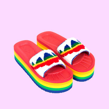 Crush Slides