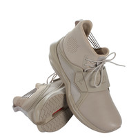 190398-03 WOMEN THE TRAINER HI BY FENTY PUMA SESAME