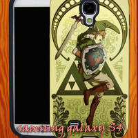 The-Legend-Of-Zelda-Art-Design iphone 5 / iphone 4 / iphone 4S covers case-samsung galaxy s2 / s3 / s4 case-A26062013-3