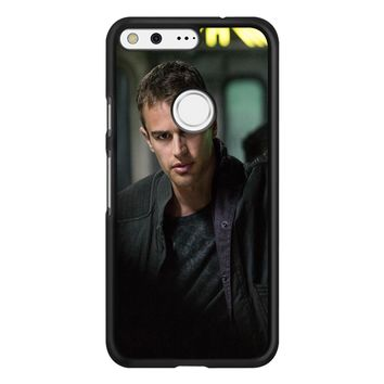 Theo James-Divergent  Google Pixel Case
