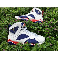 Air Jordan 7 Retro AJ7 Tinker Alternate
