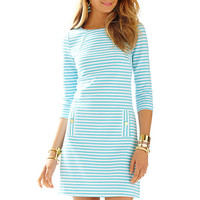Lilly Pulitzer Charlene Knit Shift Dress