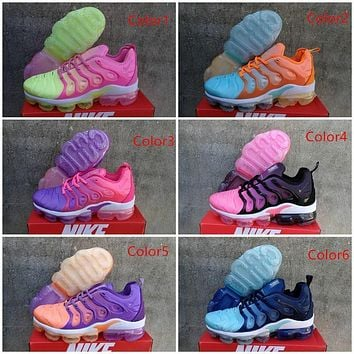 DCCK 2018 Nike Air Max Plus TN VM Vapormax Vapor Max Women Fashion Running Sneakers Sport Shoes