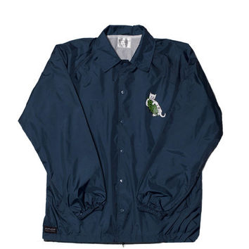 Nermal Nug Windbreaker | RIPNDIP