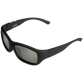 Electronic Tint Control Sunglasses