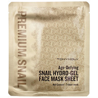 Age-Defying Snail Hydro-Gel Face Mask Sheet - Tony Moly | Sephora