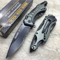 TAC-FORCE SPEEDSTER TACTICAL FOLDING KNIFE