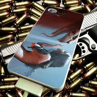 fantasy fairy for iPhone 4/4s/5/5s/5c/6/6 Plus Case, Samsung Galaxy S3/S4/S5/Note 3/4 Case, iPod 4/5 Case, HtC One M7 M8 and Nexus Case ***