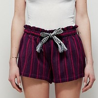 Free People Forever Young Tie Short
