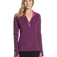 Roxy - Dawn Runner Half Zip Pullover