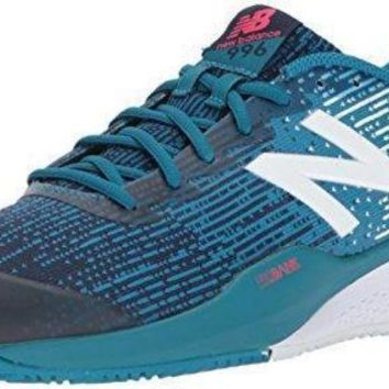 DCCK1IN new balance men s clay court 996 v3 tennis shoe