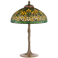 """""""Jonquil - Narcissus"""" Table Lamp by, Tiffany Studios"""