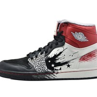 Air Jordan 1 Dave White Wings For The Future