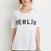 Berlin Graphic Tee
