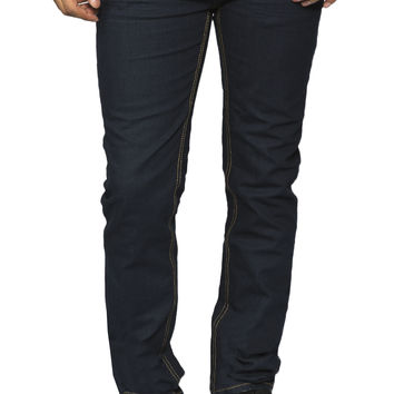Guys Skinny Jeans - Rinse Wash - Chase