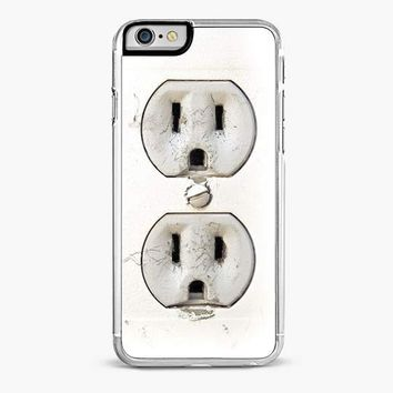 ELECTRIC OUTLET IPHONE 6/6S CASE