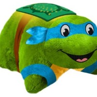 Pillow Pets Dream Lite TNT - Leonardo