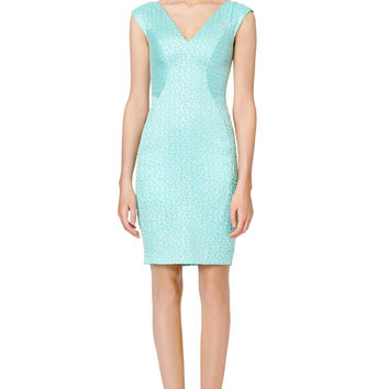 Yoana Baraschi Dipped Mint Sheath
