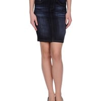 Liu •Jo Jeans Denim Skirt